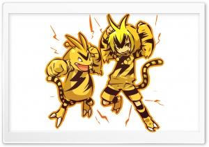 Pokemon XI
