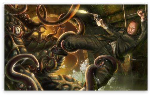 Download Monster Games 9 UltraHD Wallpaper