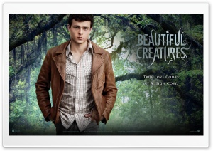 Beautiful Creatures - Ethan