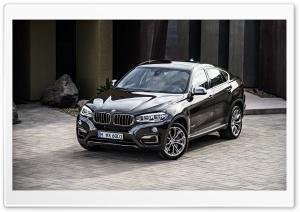 BMW X6 F16 xDrive50i