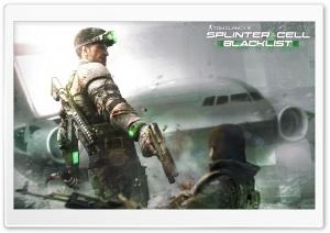 Splinter Cell - Blacklist