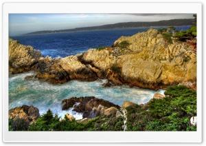 Sea Landscape 3