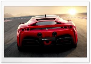2019 Ferrari SF90 Stradale...