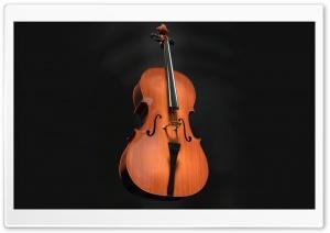 Cello Musical Instrument