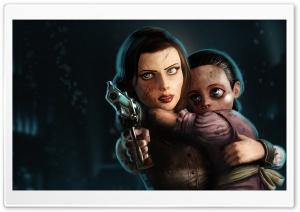 Elizabeth Bioshock Infinite...