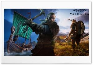 Assassins Creed Valhalla Eivor