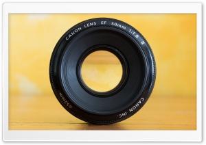 Canon EF 50 1.8II