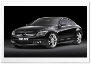 Mercedes Benz 7