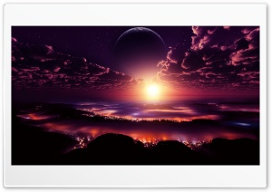 Planet Gaia