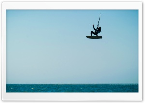 Cool Kite Surfing   Renesse,...