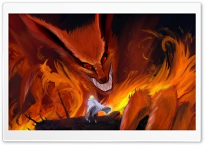 Firefox Fantasy Art