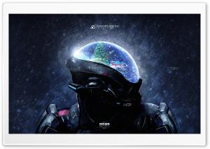 Mass Effect Andromeda 2017