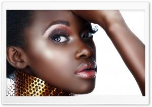 Girl Close-up
