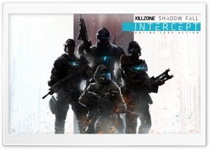 Killzone Shadow Fall...