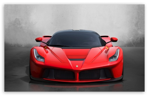 Download Ferrari LaFerrari - 2014 UltraHD Wallpaper