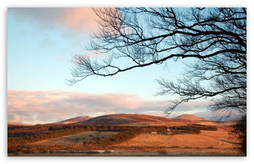 Download Nature Landscape 9 UltraHD Wallpaper