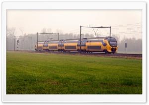 Arnhem Train