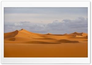 Sahara the Greatest Desert