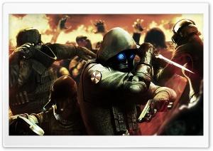Resident Evil Operation...