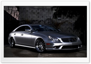 Mercedes Benz 37