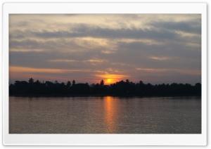 Sun Rise at Avani Hotel Sri...