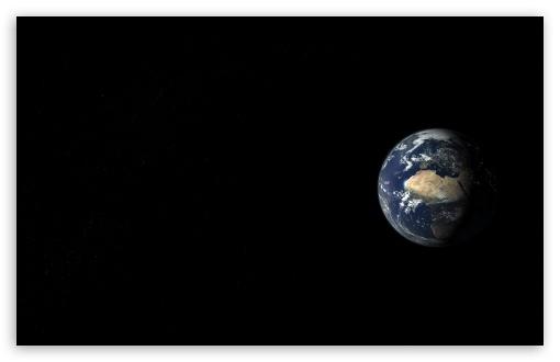 Download Earth 3 UltraHD Wallpaper