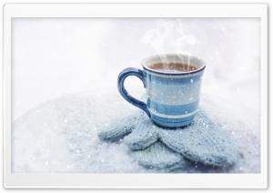 Hot Coffee, Winter
