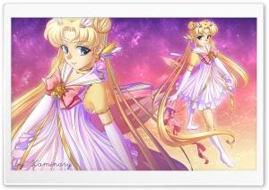 Sailor Moon Usagi