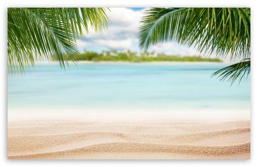 Download Beach, Nature UltraHD Wallpaper