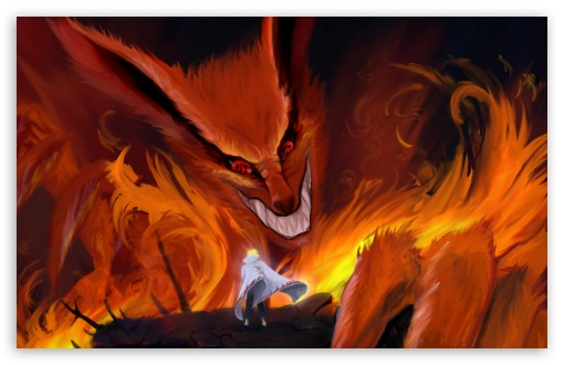 Download Firefox Fantasy Art UltraHD Wallpaper