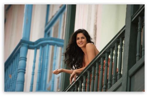 Download Katrina Kaif 2012 Ek Tha Tiger UltraHD Wallpaper