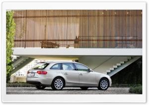 Audi A4 2.0 TFSI Quattro...