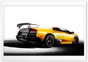 Lamborghini Sport Cars