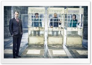 Hannibal TV Show Cast