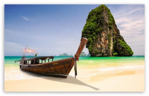 Download Thailand UltraHD Wallpaper
