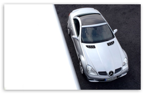 Download Mercedes Benz 58 UltraHD Wallpaper