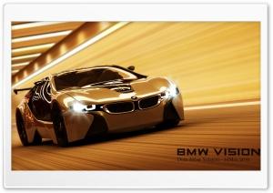BMW Vision 3D Max
