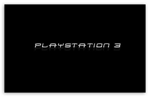 Download Playstation 3 UltraHD Wallpaper