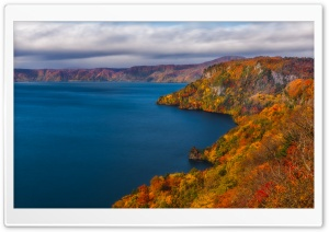 Lake Towada, Japan