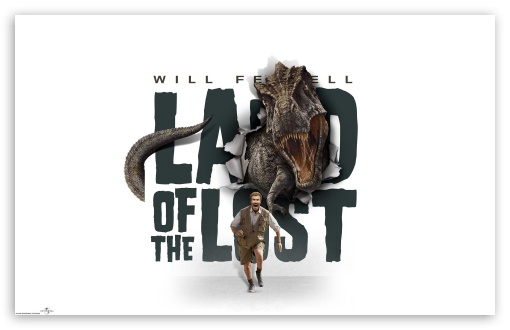 Download Land Of Lost UltraHD Wallpaper