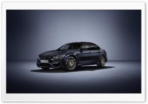 BMW F80 M3 Sedan