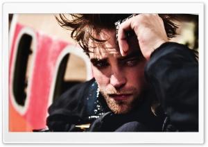 Robert Pattinson 2012