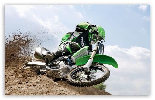 Download Motocross 46 UltraHD Wallpaper