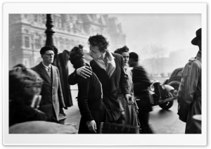 Kiss Old Photography