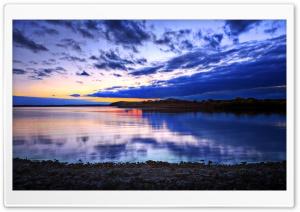 Pastel Sunset HDR