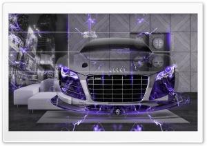 Audi R8 Fantasy Crystal Home...
