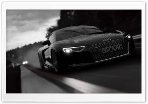 Audi R8 - Project Cars 2