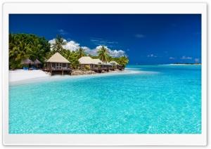 Tropical Landscape Little...