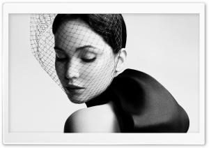 Jennifer Lawrence 2013 Black...
