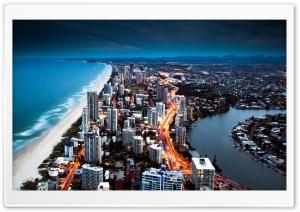 Golden City Coast
